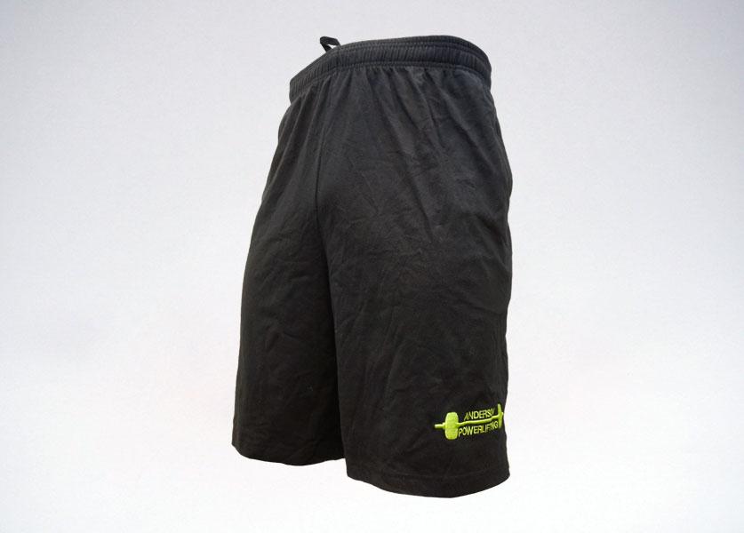 anderson powerlifting KLA barbell shorts
