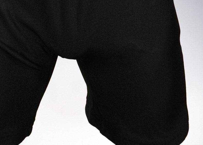 close up of no logo singlet