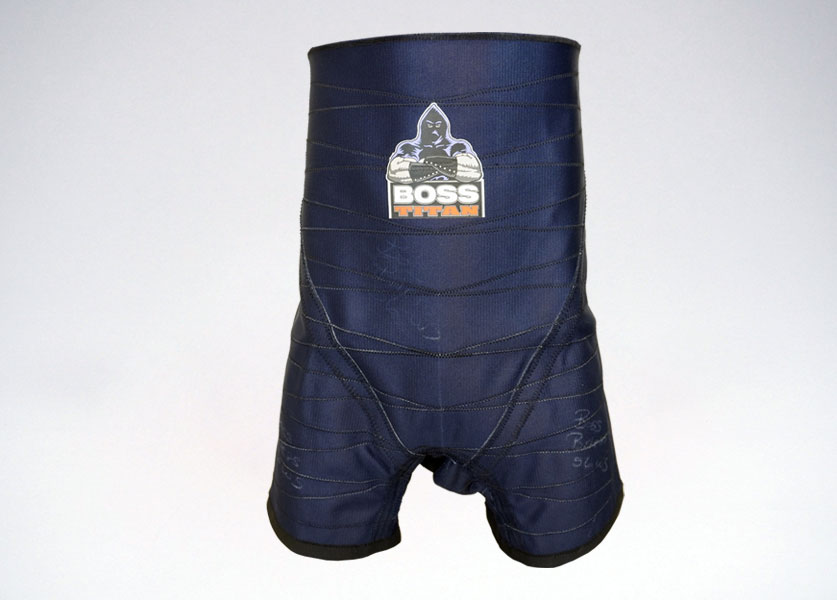 boss brief