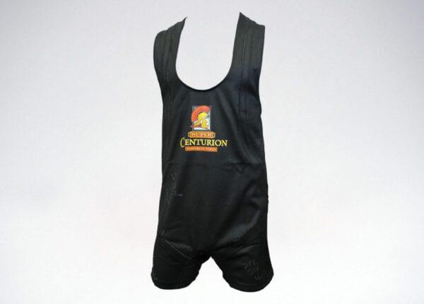 super centurion squat suit