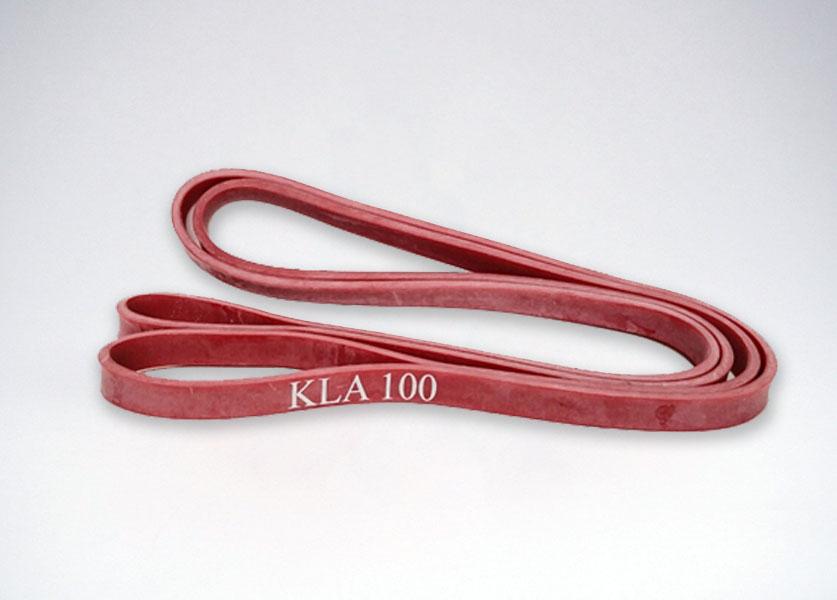 a pair of kla 100 resistance bands