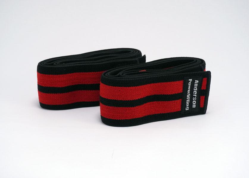 kla 1000 knee wraps
