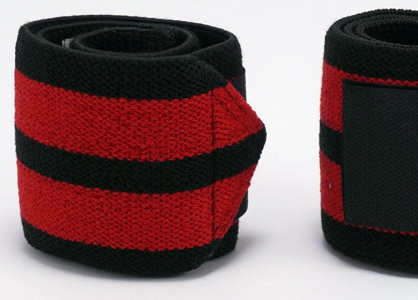 close up of kla 1000 wrist wrap