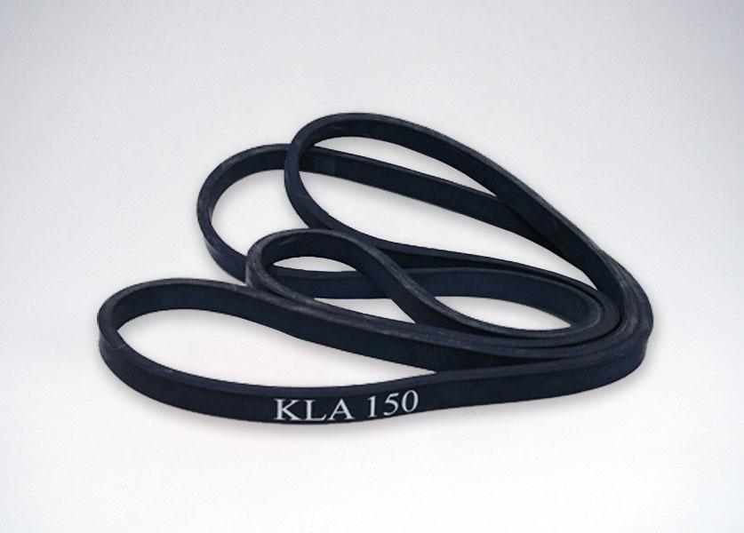 a pair of kla 150 resistance bands