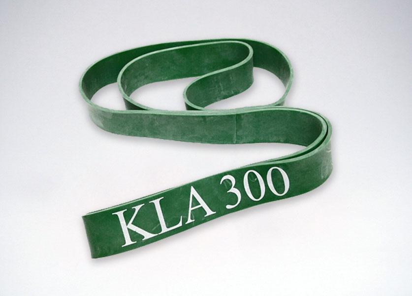a pair of kla 300 resistance bands