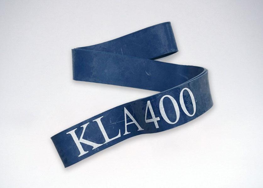 a pair of kla 400 resistance bands