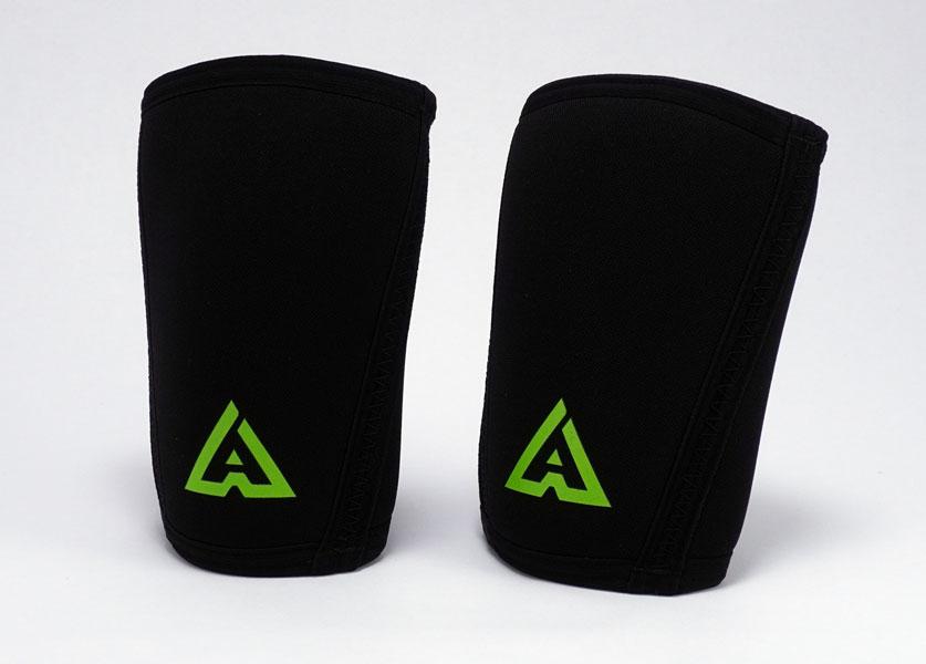 Anderson Performance Knee Sleeves 5mm neoprene
