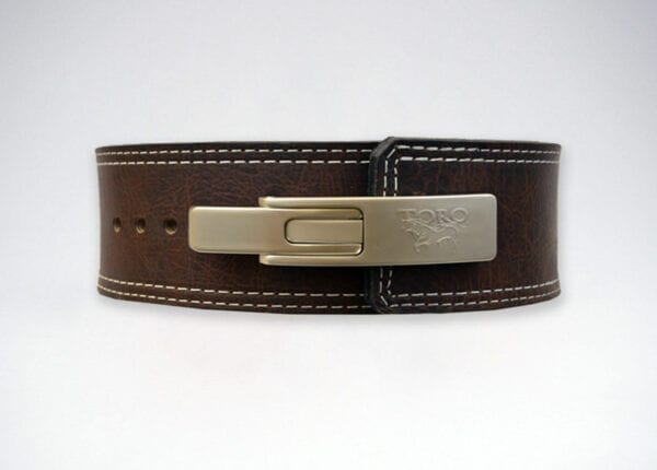longhorn oiled buffalo lever belt