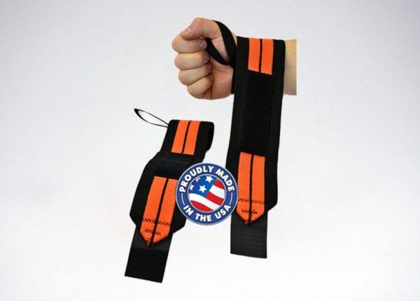 max rpm wrist wrap