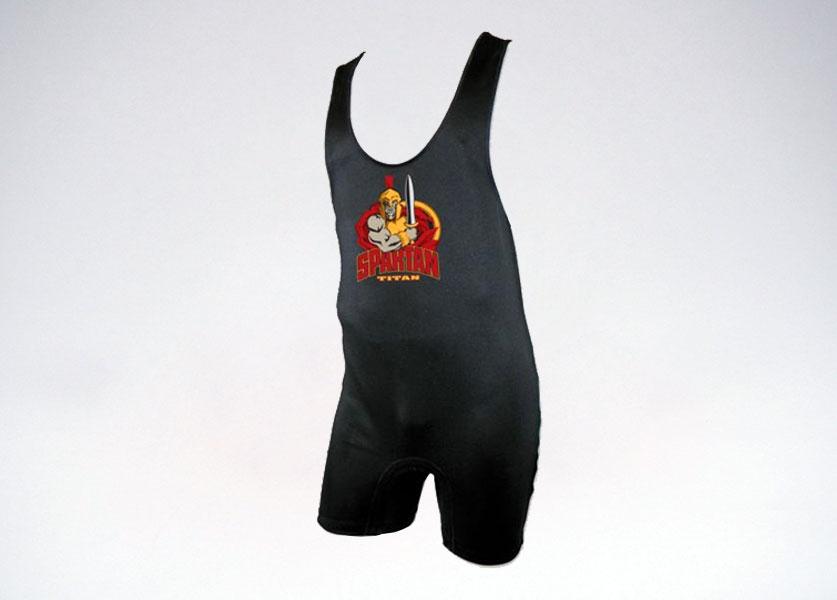 spartan squat suit