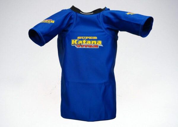 titan super katana bench shirt