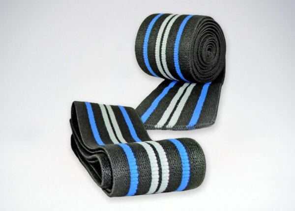 titanium knee wraps