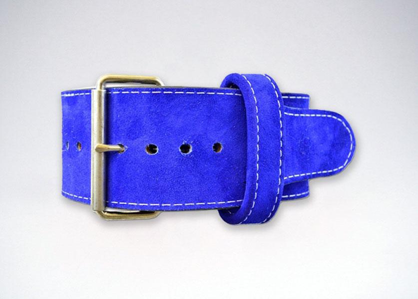 toro bravo single prong belt