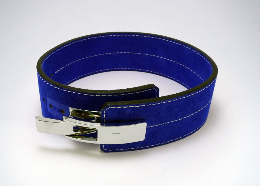 blue toro level belt