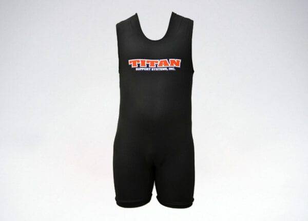 triumph singlet in a solid color