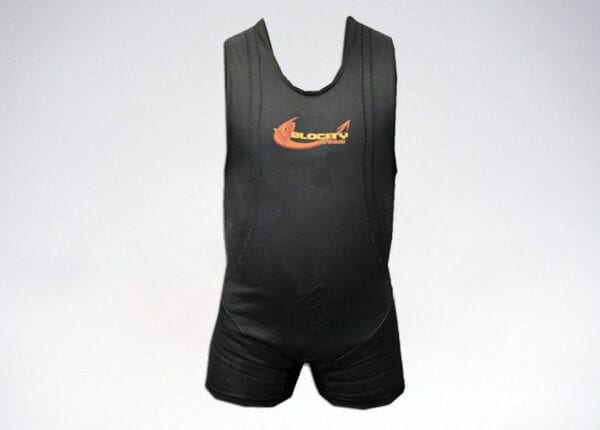unlimited velocity 2-ply deadlift suit